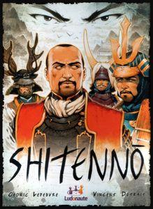 Shitenno