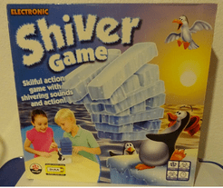 Shiver Game: Electronic