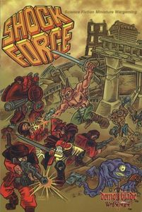 Shock Force (Second Edition)