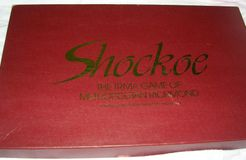 Shockoe: The Trivia Game of Metropolitan Richmond