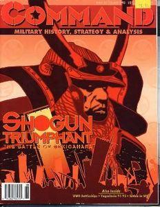 Shogun Triumphant