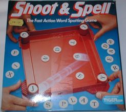 Shoot & Spell