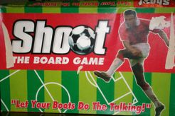 Shoot the Board Game