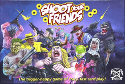 Shoot Your Friends