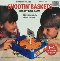 Shootin' Baskets