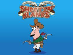Shootin' Blanks