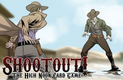 Shootout! The High Noon Card Game