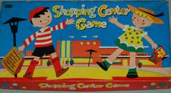 Shopping Center Game