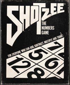 Shotzee: The Numbers Game