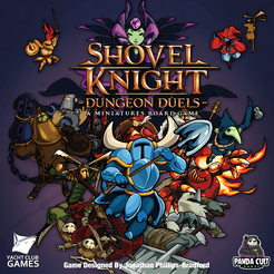 Shovel Knight: Dungeon Duels