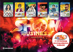 Show Business: Tycoons