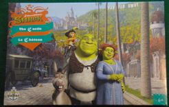 Shrek 3: The Castle