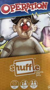 Shuffle Operation