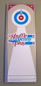 Shuffle Penny Plus