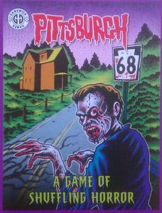 Shuffling Horror: Pittsburgh 68