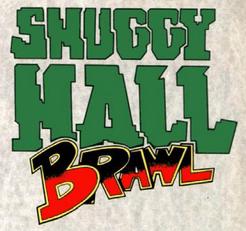 Shuggy Hall Brawl