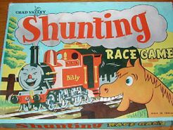 Shunting Race Game