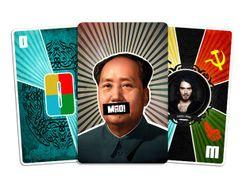Shut Your Mao!