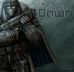 Siberian Dawn