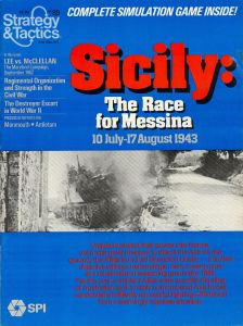 Sicily: The Race for Messina