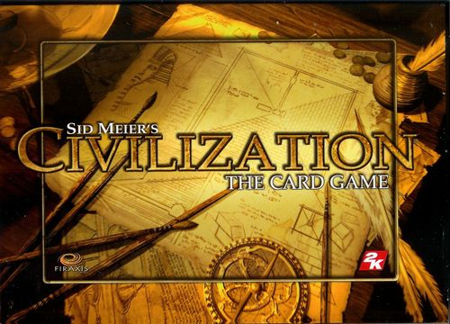 Sid Meier's Civilization: The Card Game