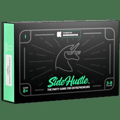 SideHustle: The Party Game for Entrepreneurs