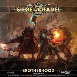 Siege of the Citadel: Brotherhood Expansion