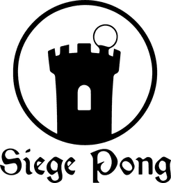 Siege Pong: The Party Game for Gamers