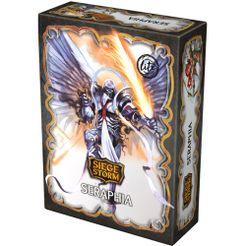 SiegeStorm: Seraphia