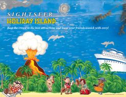 Sightseer: Holiday Island