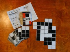 Sigma Playing Cards