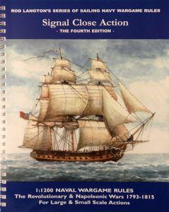 Signal Close Action