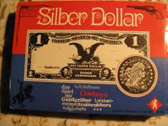 Silber Dollar