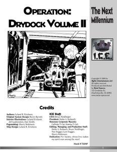 Silent Death Annex: Operation – Dry Dock II