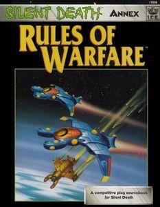 Silent Death Annex: Rules of Warfare