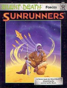 Silent Death Forces: Sunrunners