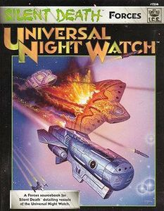 Silent Death Forces: Universal Night Watch
