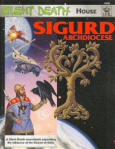 Silent Death House: Sigurd Archdiocese