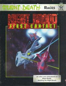 Silent Death Races: Night Brood First Contact