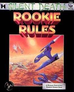 Silent Death: Rookie Rules