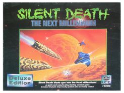 Silent Death: The Next Millennium Deluxe Edition