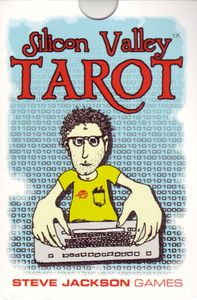 Silicon Valley Tarot
