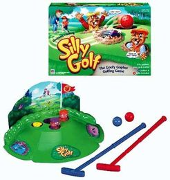 Silly Golf