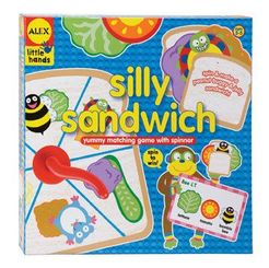 Silly Sandwich