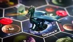 Silver River: Star Dragon