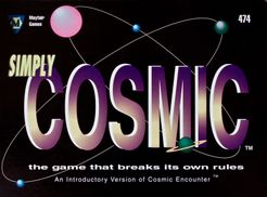 Simply Cosmic