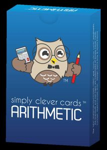 SimplyClever.Cards Arithmetic