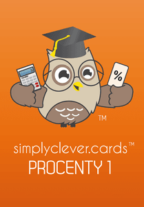 SimplyClever.Cards Percentages 1
