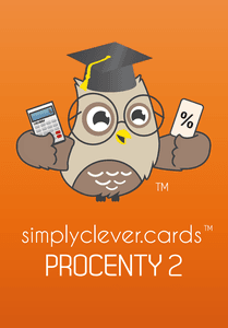 SimplyClever.Cards Percentages 2