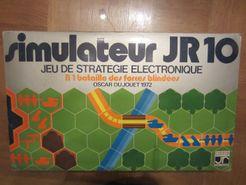 Simulateur JR10